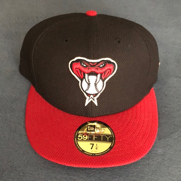 d83dfe254c5 Diamondbacks Hat. NWT. New Era